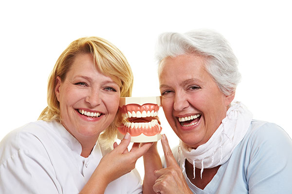 Causes Of Natural Tooth Loss