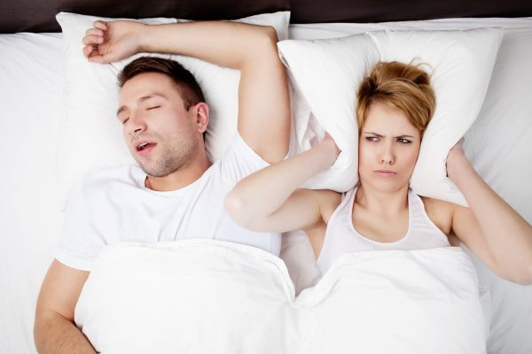 Be At Your Best With Sleep Apnea Treatment From Your Dentist